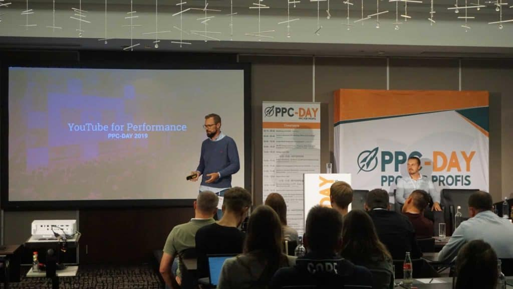 Christoph Steger Expert Digital Marketing Think11