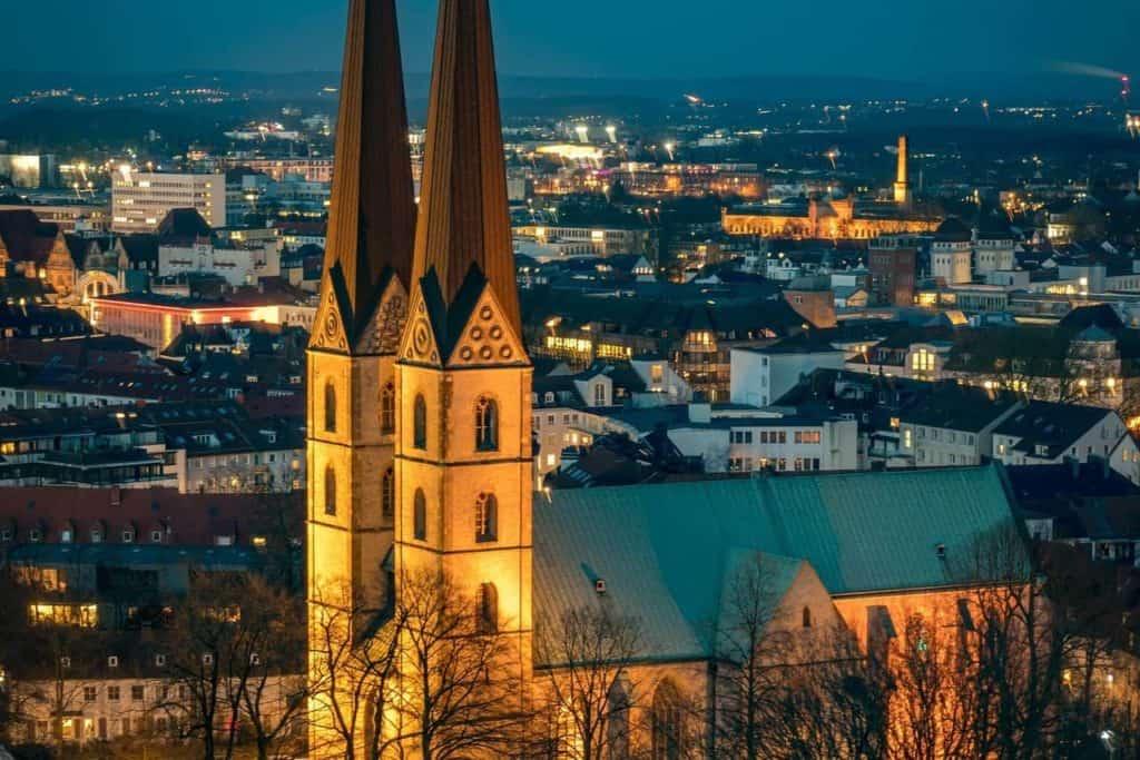 Bielefeld Digital Marketing Agentur