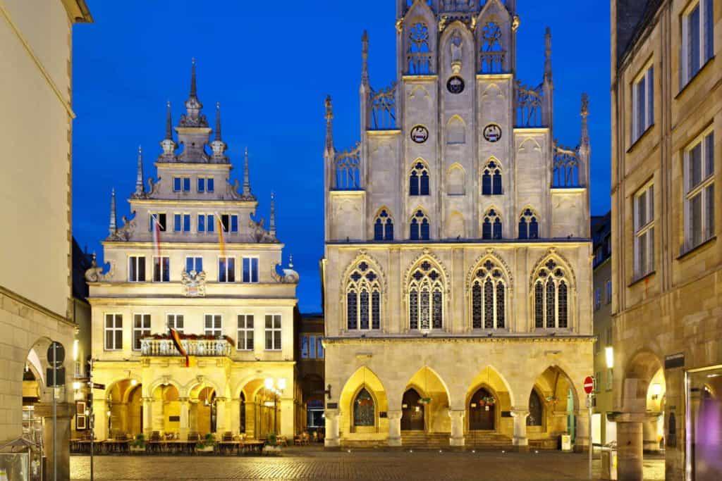 Münster Digital Marketing Agentur