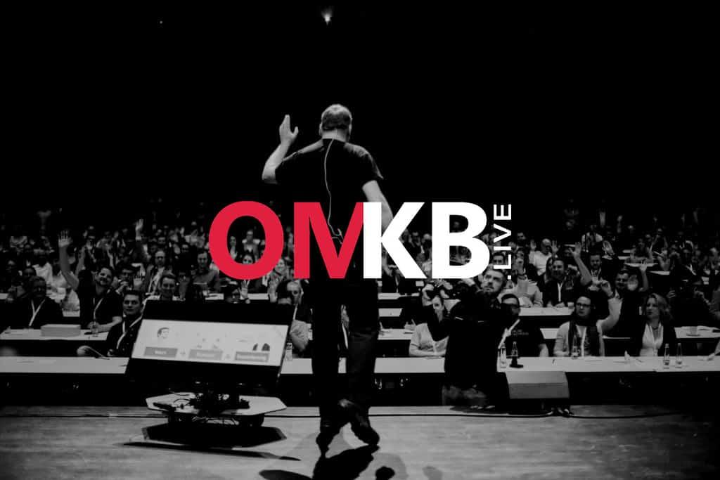 Think11 ruft virtuelle Konferenz OMKB.live ins Leben