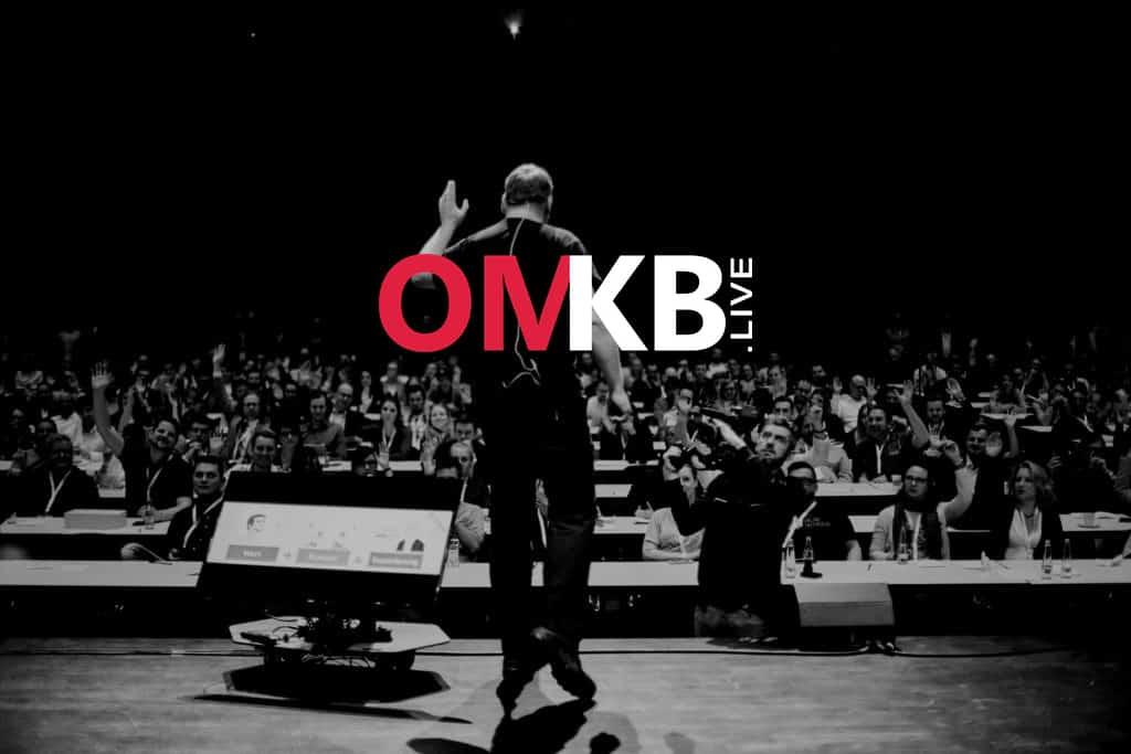 OMKB.live: Erste virtuelle Konferenz der Think11 ein voller Erfolg