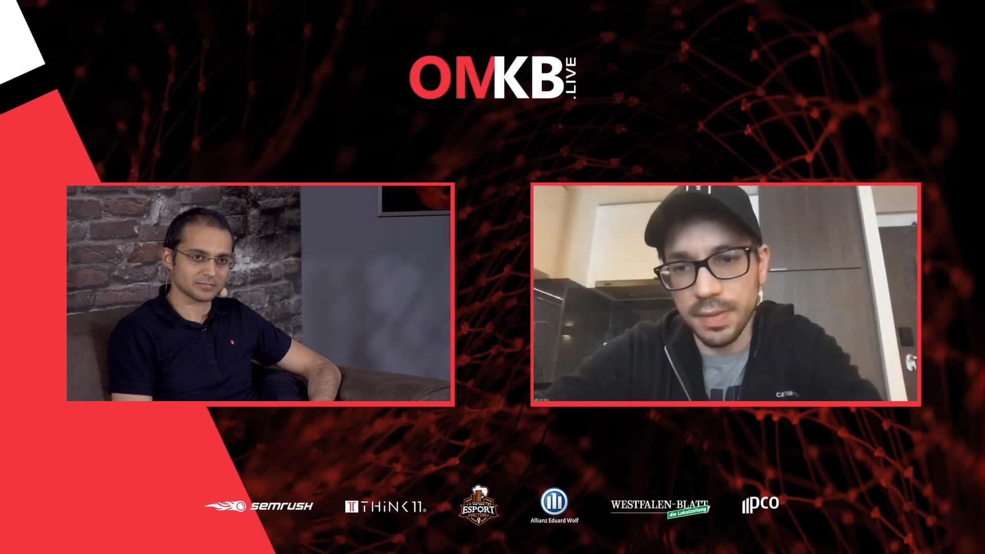 Adil Sbai – Wie TikTok Social Media Marketing disruptiert | Vortrag
