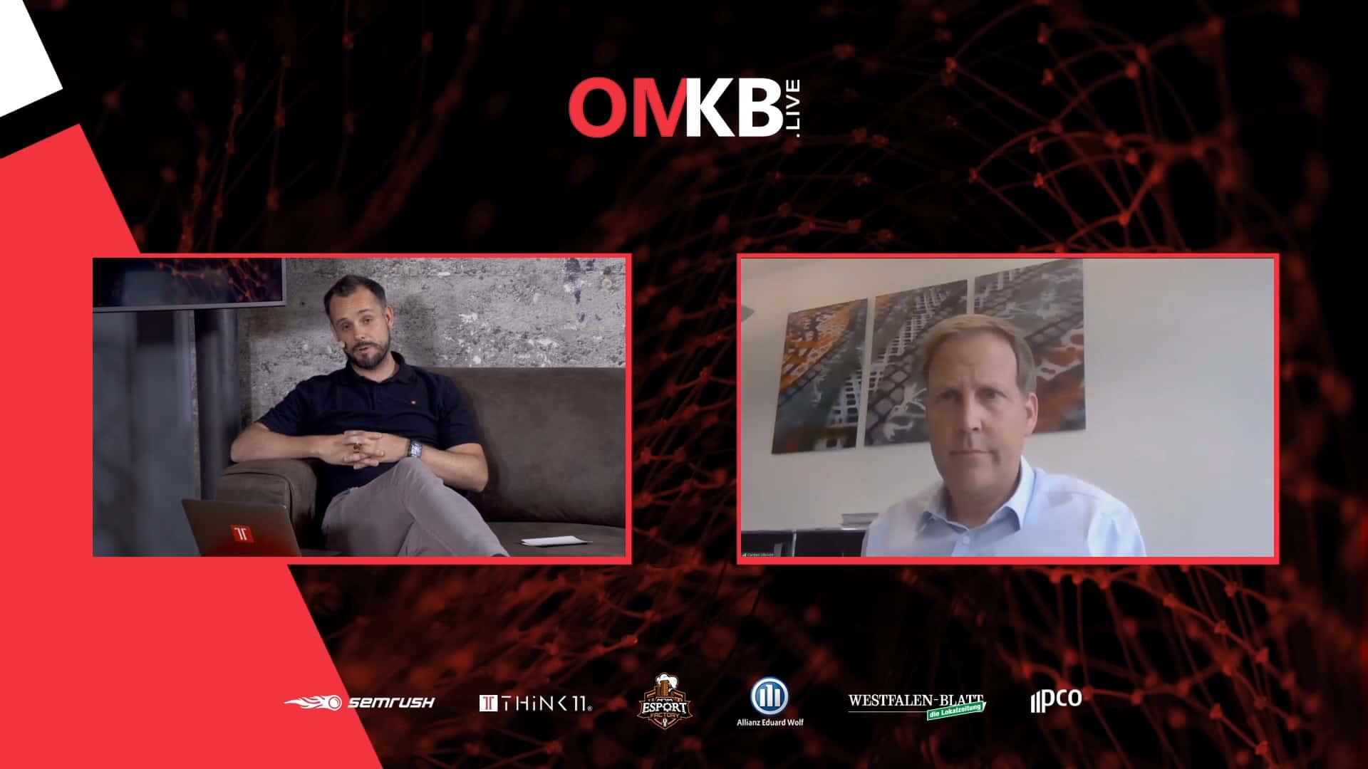 Dr. Carsten Ulbricht – Whatsapp, Facebook & Recht – Datenschutzkonforme Kommunikation über Messenger | Vortrag