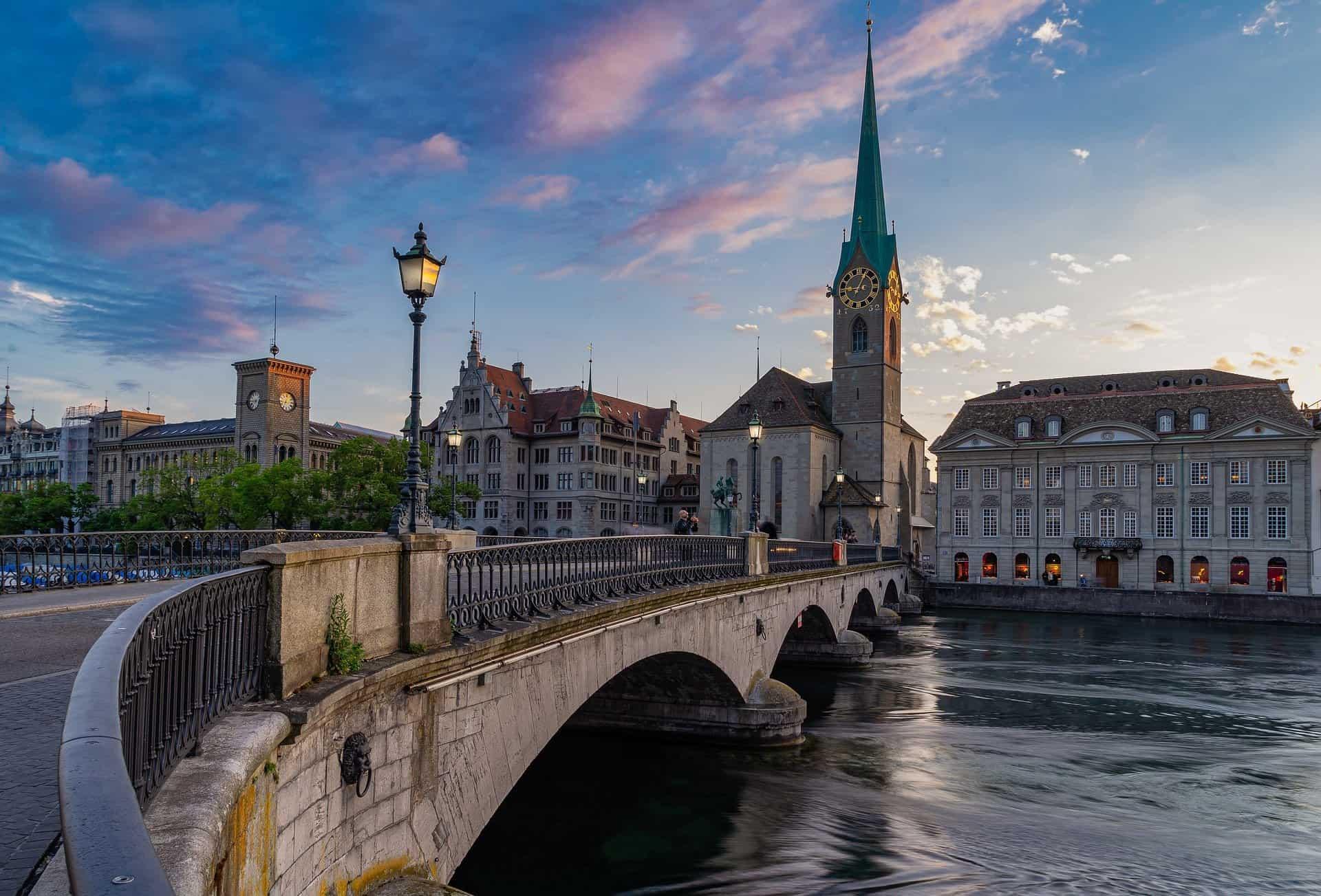 Zürich Think11 Switzerland AG